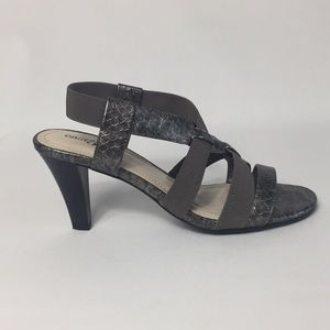 East5th sandals